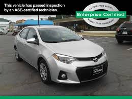 used toyota corolla for sale in virginia beach va edmunds