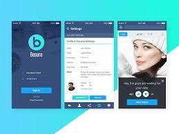 design application ios 24 best mobile app ui inspiration images on pinterest app design