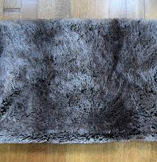 Restoration Hardware Faux Fur Restoration Hardware Faux Fur Blanket Ebth