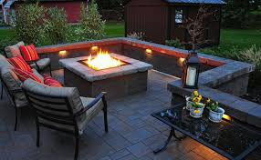 Firepit Pics Pit Rings Square Pits At Angelo S Supplies Angelos