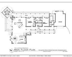 plan architecture floor awesome architecture plan drawing awesome kickapoo mud creek
