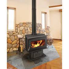 amazon com woodpro wood stove 90 000 btu epa certified model