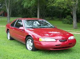 1997 ford thunderbird lx our 3rd t bird was silver ad t