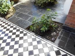 victorian garden walls victorian tiles u0026 slate garden nw2 london victorian creations