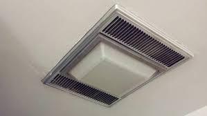 Bathroom Heat Light Fan Whisperwarm Cfm Bathroom Fanheatlight Combination By Panasonic