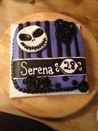 cakecreated nightmare before birthday cake