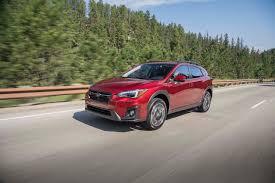 subaru 360 for sale 2018 subaru crosstrek first drive review automobile magazine