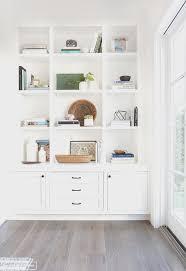 fireplace fresh shelves next to fireplace home decor interior