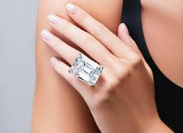 most expensive engagement rings the most expensive rings sold at auction in 2015