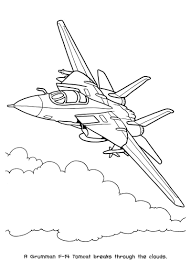 blue angels coloring page free download