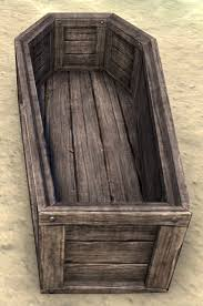 wooden coffin blueprint coffin or coffin lid elder scrolls online