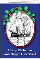 nautical christmas cards nautical christmas cards from greeting card universe
