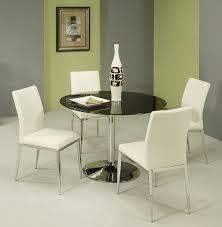 black glass dining room sets marceladick com