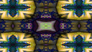 blue kaleidoscope wallpaper orange and blue kaleidoscope sequence patterns abstract multicolored