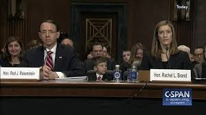 What Happens If Russia Does by If Rod Rosenstein Recuses What Happens Next Lawfare