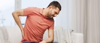 sabe quais são as cinco principais causas das dores de costas