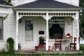 farmhouse porches farmhouse porch on the banks of squaw creek farmhouse porch