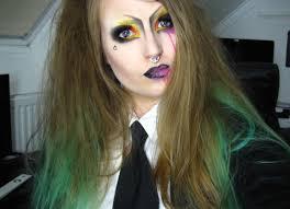 tutorials queenking sfx visual kei makeup