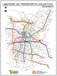 Map Of Mexico Coast by Line 12 Of Mexico City U0027s Metro Subway Reopens Geo Mexico The