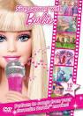 Barbie Sing Along With Barbie รวมเพลงร้องตามกับบาร์บี้ 1 DVD