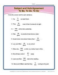 verb tense worksheet for 2nd and 3rd grade verb tenses and