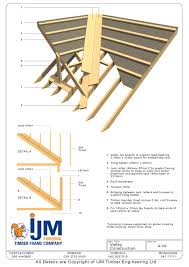 timber grade for roof trusses popular roof 2017 how to build wooden roof trusses dengarden