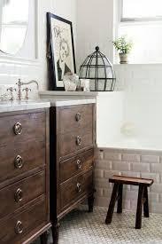 Vintage Style Vanity Lighting Best 25 Vintage Bathroom Vanities Ideas On Pinterest Diy Antique