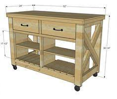 kitchen island plans diy want to use and modify these plans to build a folding table for our