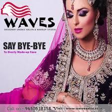 Wedding Makeup Packages Top Class Bridal Makeup Studio In Noida Offering Bridal Packages