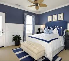 Two Tone Blue Bedroom One Wall Color Bedroom Best Images About Bedrooms Simplicity On
