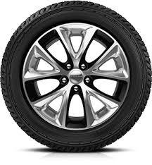 dodge durango tire size for sale 2014 durango r t polished black pocket wheels tires