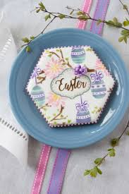Decorate Easter Cookies Videos by Video Release