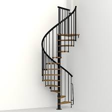 Stairs Standard Size by Shop Staircase Kits At Lowes Com