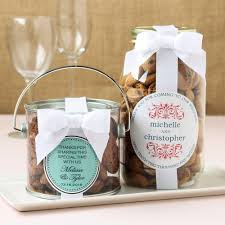 wedding favor jars wedding favor cookie jars a wedding cake