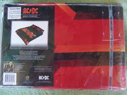 bed linen manchester acdc fan