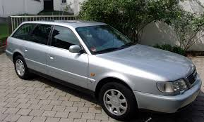 Audi A 6 2003 Audi A6 2 5 1996 Auto Images And Specification