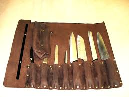 chef knife bag leather chefs knife set zoom knife bag chef knife