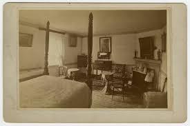 the blue room george washington u0027s mount vernon