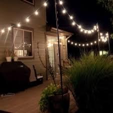 Patio Lighting Options Luxurious Exterior Patio Lighting Outdoor Patio Lighting Ideas