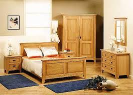chambre à coucher rustique chambres à coucher en chêne cerisier et hêtre chambres à coucher
