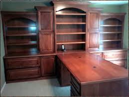 My Office Furniture by Peninsula Desk Wall Unit In My Dreams For The Home With Office