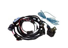 mopar oem dodge dakota trailer tow wiring harness autotrucktoys com