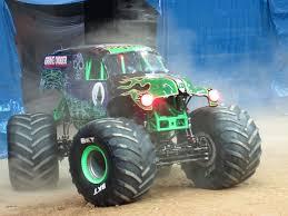 monster truck show washington dc grave digger driven by krysten anderson monster jam trip u2026 flickr
