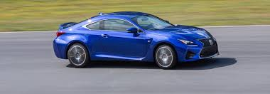 lexus rcf blue lexus rc f available now at lexus of barrie dealership