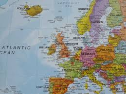 Vigo Spain Map by Brexit Part 1 Or Dude Where U0027s My Country Not Going With The Flow