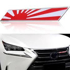 lexus badge uk online get cheap japan flag badge aliexpress com alibaba group