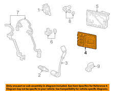1992 corvette ecm corvette ecm car truck parts ebay