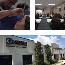 makeup school nashville tn school for beauty and wellness in nashville genesis career college