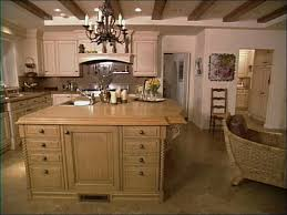 kitchen old world style kitchen design with square wooden