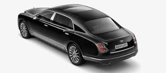 bentley black 2017 2017 bentley mulsanne ewb stock 372066 for sale near westport